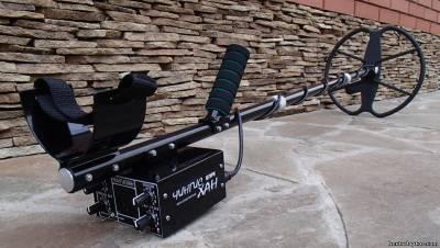 BestAdaptor — лучшие металлоискатели для поиска металлов, схронов, кладов и сокровищ